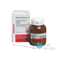 ENDOMETHASONE, порошок, Septodont (Франция)
