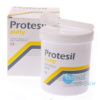 PROTESIL Putty Standard, база 1.5 кг (900 мл.)., VANNINI (Италия)