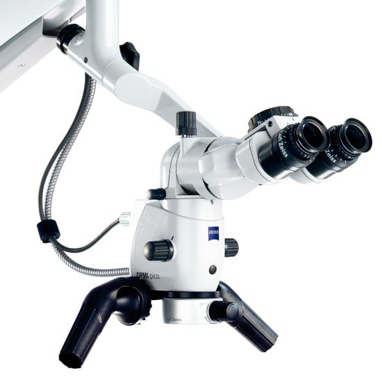 1.3.3 Микроскопы стоматологические и комплектующие