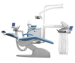 1.9 Стоматологические установки