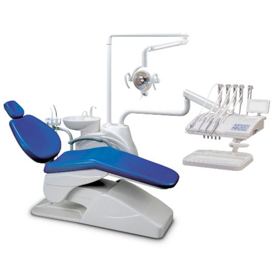 1.9.1 Стоматологические установки с верхней подачей инструментов