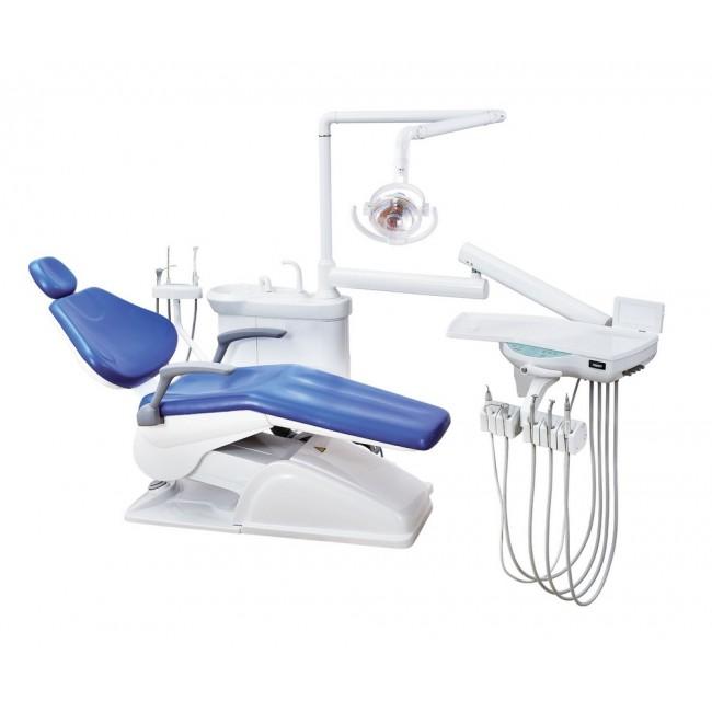 1.9.2 Стоматологические установки с нижней подачей инструментов